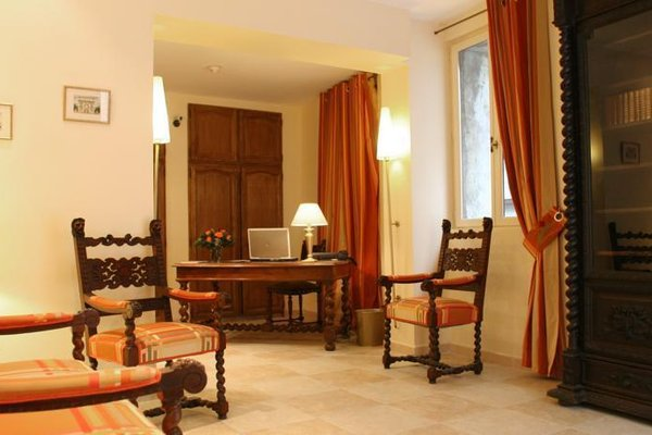 Hotel d'Aragon - фото 14
