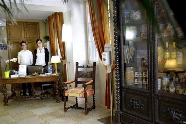 Hotel d'Aragon - фото 2