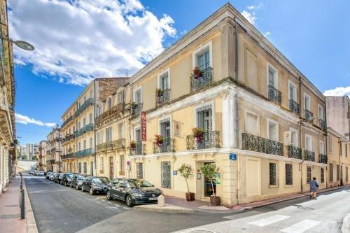 Hotel d'Aragon - фото 22