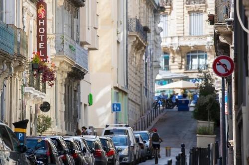 Hotel d'Aragon - фото 23