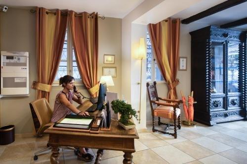 Hotel d'Aragon - фото 3