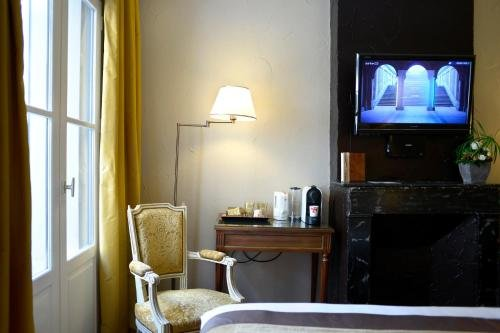 Hotel d'Aragon - фото 4