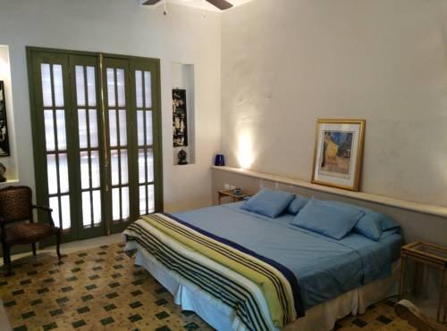 The Villa Tievoli Bed & Breakfast - фото 6