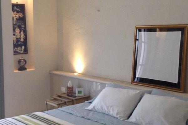 The Villa Tievoli Bed & Breakfast - фото 1
