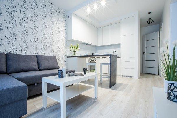 EmiHouse Apartamenty Zamkowe - фото 14