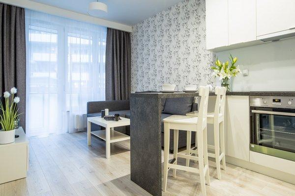 EmiHouse Apartamenty Zamkowe - фото 19