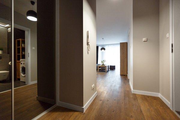 EmiHouse Apartamenty Zamkowe - фото 7