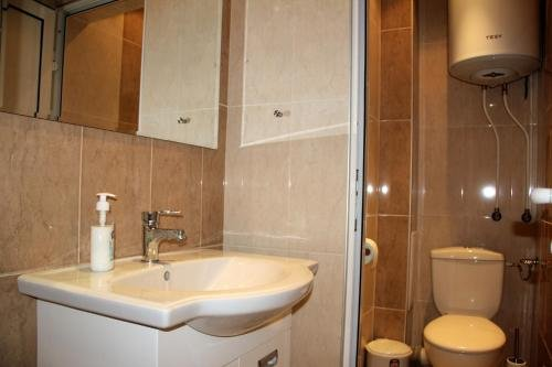 Diva Apartment - фото 7
