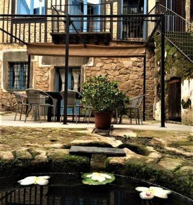 Casa Rural Cabo la Aldea - фото 5