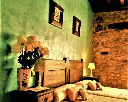 Casa Rural Cabo la Aldea - фото 1
