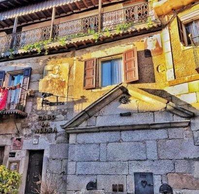 Casa Rural Cabo la Aldea - фото 4