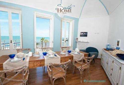 B&B Suite Home Dimora di Charme - фото 14