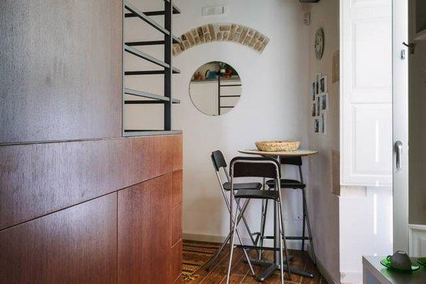 Apollonion Apartment - фото 12