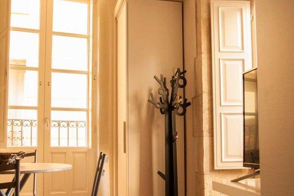 Apollonion Apartment - фото 16