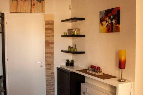 Apollonion Apartment - фото 23