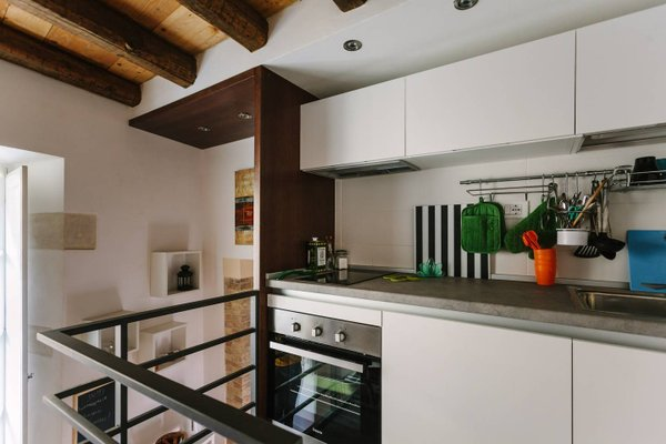 Apollonion Apartment - фото 4
