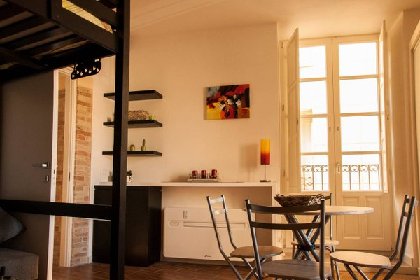 Apollonion Apartment - фото 5