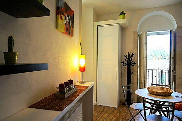 Apollonion Apartment - фото 7