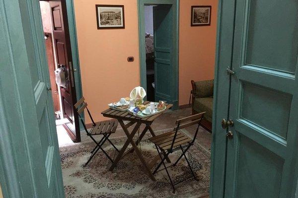 Biscari Rooms - фото 2