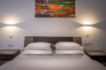 Consiglia Apartments Valletta - фото 2