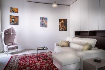 Consiglia Apartments Valletta - фото 7