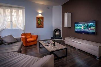 Consiglia Apartments Valletta - фото 8