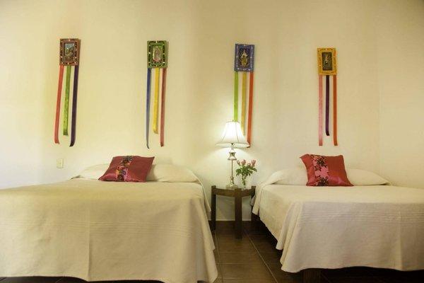 Casa Los Arquitos B&B - фото 7