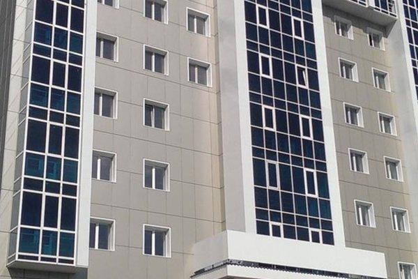 Hotel Severniy Baikal - фото 10