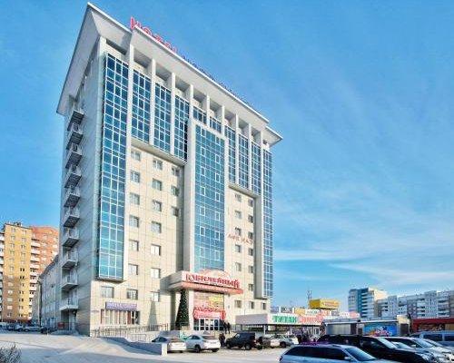 Hotel Severniy Baikal - фото 11