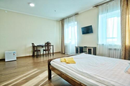Hotel Severniy Baikal - фото 3