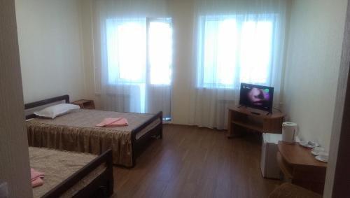 Hotel Severniy Baikal - фото 4