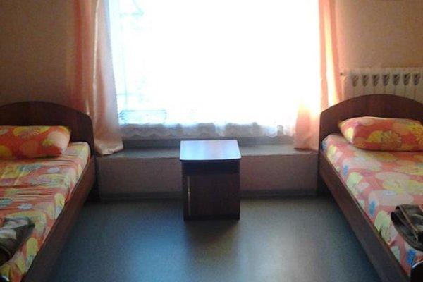 Мини-отель «Kim-House», Вильгорт
