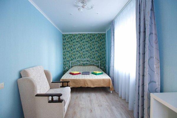 Apartment On Tulskaya - фото 1