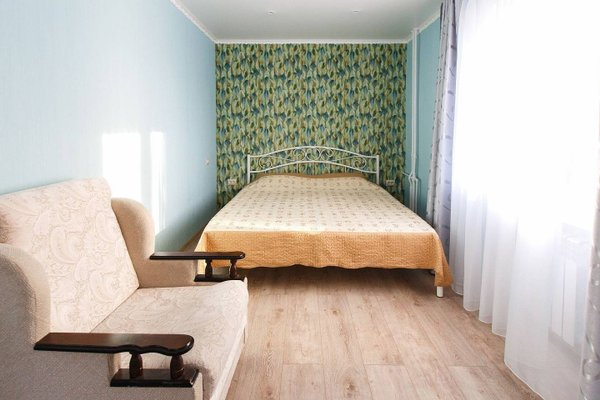 Apartment On Tulskaya - фото 10