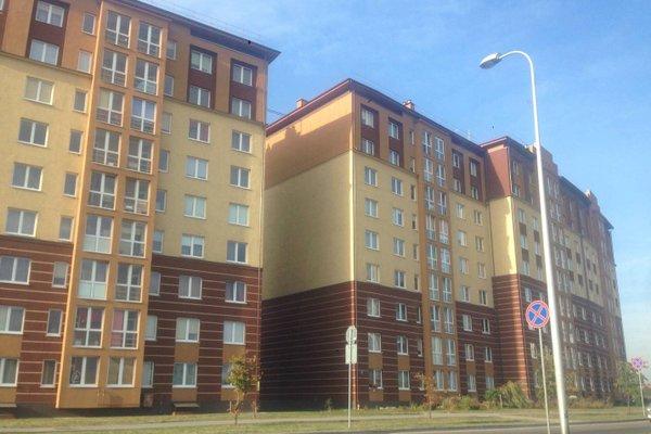 Apartment Artilleriyskaya 67 - фото 13