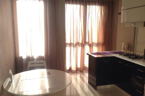Apartment Artilleriyskaya 67 - фото 14