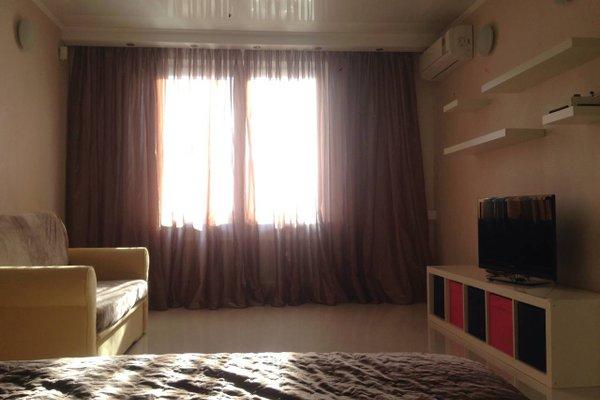 Apartment Artilleriyskaya 67 - фото 18