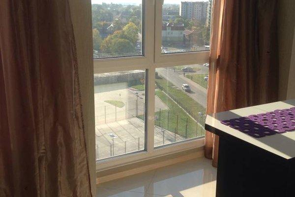 Apartment Artilleriyskaya 67 - фото 22