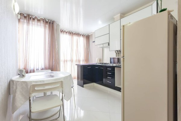 Apartment Artilleriyskaya 67 - фото 7