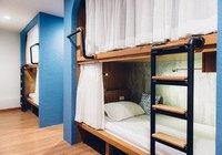 Отзывы Nitan Hostel Khaosan