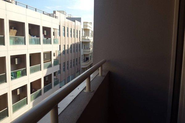 AL Raien Hotel Apartment - фото 22