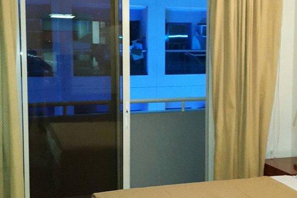 AL Raien Hotel Apartment - фото 3
