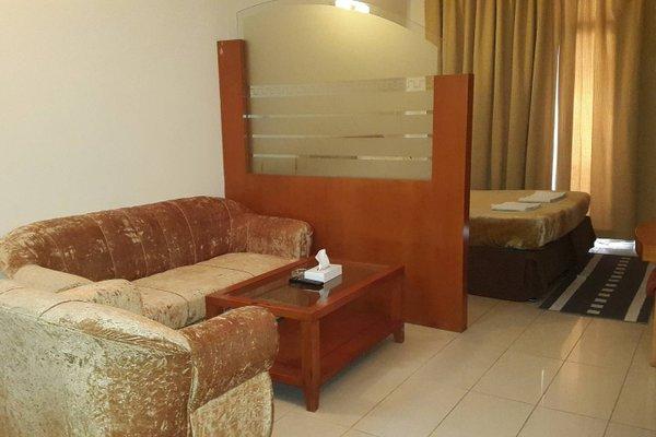 AL Raien Hotel Apartment - фото 4