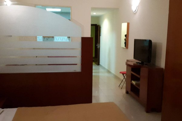AL Raien Hotel Apartment - фото 6