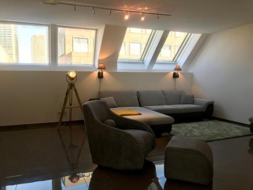 Living Like Home Apartments - фото 10