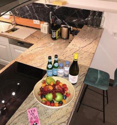 Living Like Home Apartments - фото 18