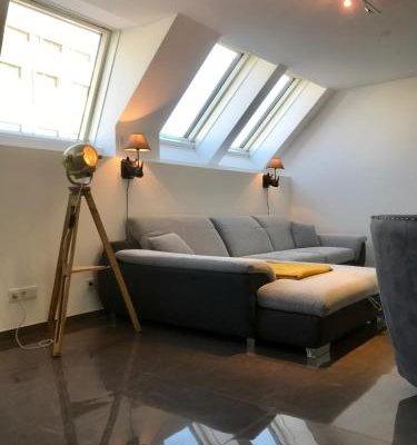 Living Like Home Apartments - фото 20