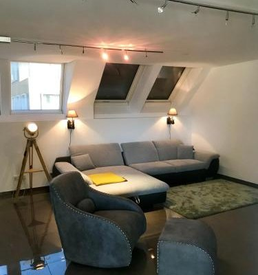 Living Like Home Apartments - фото 21