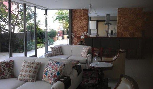 Leblon Apart Hotel - фото 2