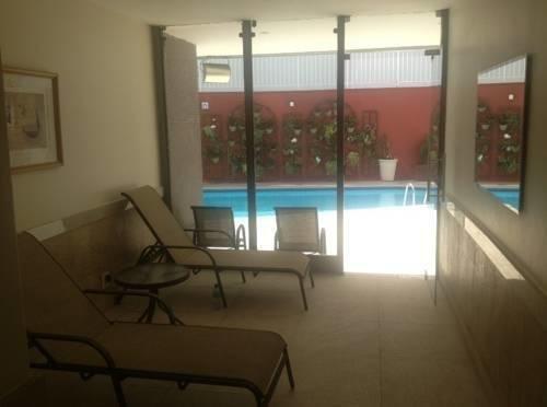 Leblon Apart Hotel - фото 4